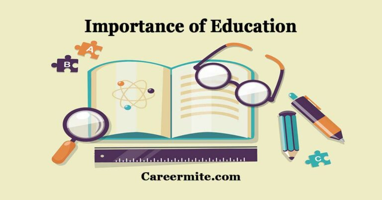 importance-of-education-in-our-life