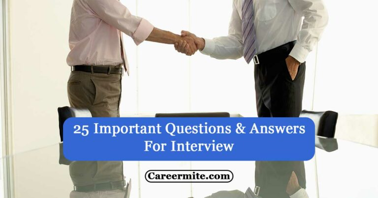 important-questions-and-answers-for-interview