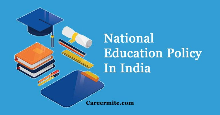 national-education-policy-in-india