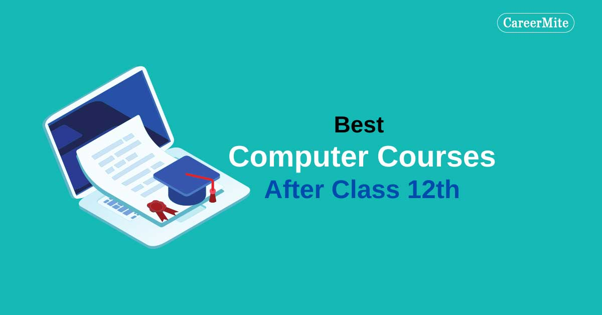 best-computer-courses-after-12th
