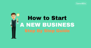 How to Start a Business in India 2021?