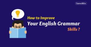 How to Improve English Grammar?